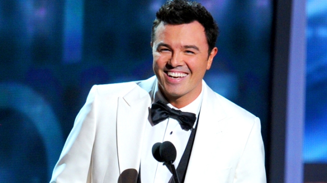 """Family Guy"" Creator Seth MacFarlane to Host Oscars"