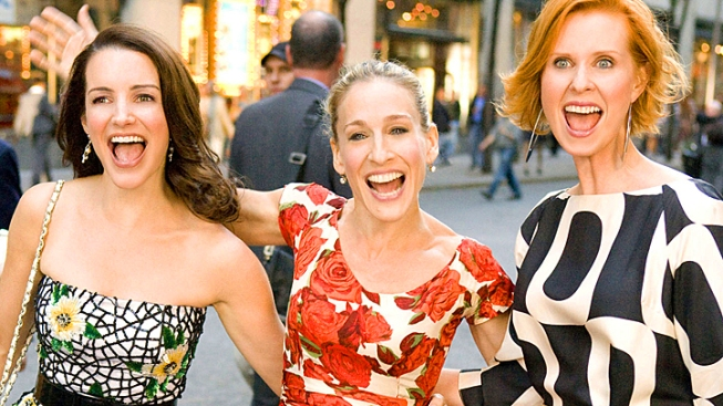 """""""Sex and the City"""" Prequel Gets the Green Light"""