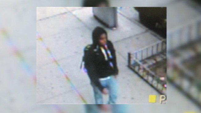 Police Hunt Sex Assault Suspect in Bronx