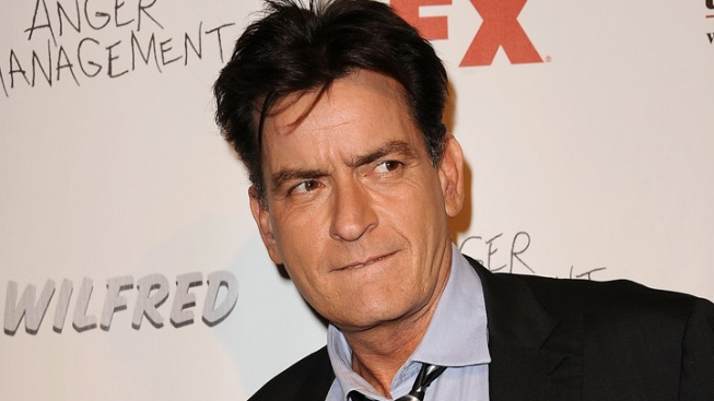 "Charlie Sheen's ""Anger Management"" Gets 90 Episode Renewal"