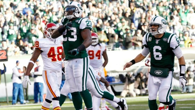 Sunday Funday: Jets Rout Chiefs