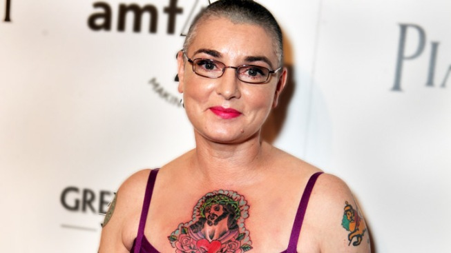 Sinead O'Connor Cancels Tour to Battle Bipolar Disorder