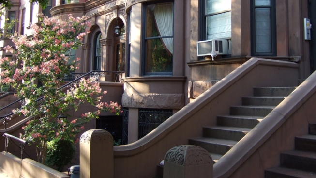 Crown Heights Historic District Expanded