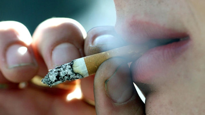 AP Source: Assembly to Restore Anti-Smoking Cash