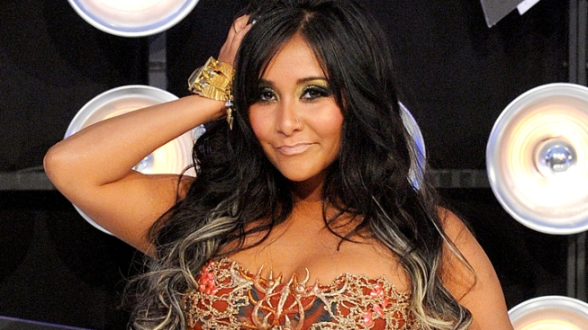 Snooki Is Having a Boy