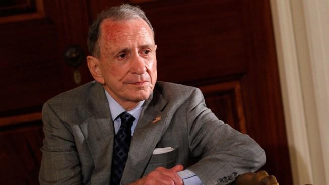 Longtime Senate Moderate Arlen Specter Dies