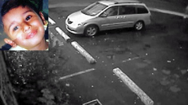Suspect Arrested in Staten Island Hit-Run That Killed 4-Year-Old Boy