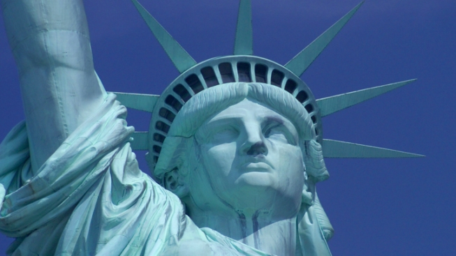 Statue of Liberty to Close for Yearlong Renovation
