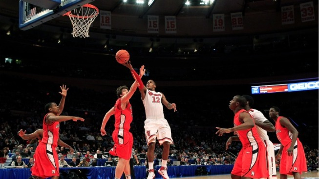 St. John's Gets a Scare, But Holds On to Beat Rutgers