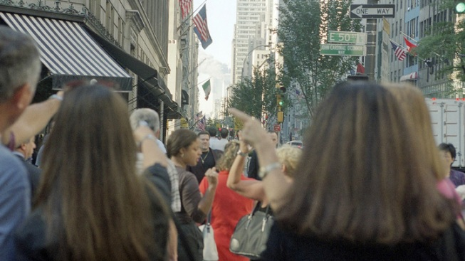 St. Patrick's Cathedral to Hold 9/11 Memorial Mass
