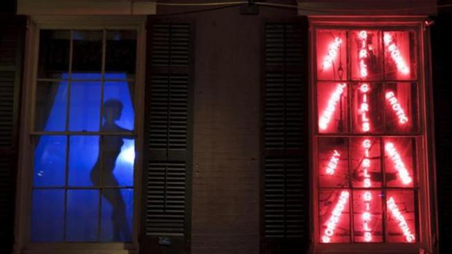 NYC Strip Club Must Collect Sales Tax On Lap Dances Judge Rules