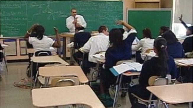 Unions Sue to Stop Public School Closures