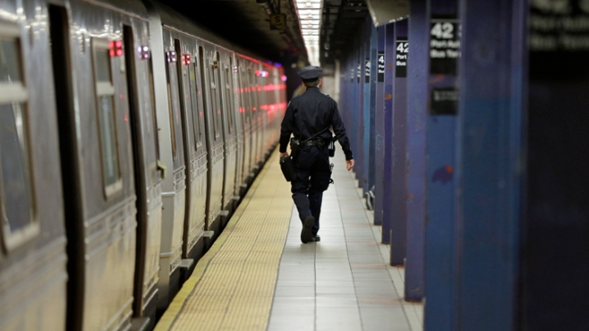 NYPD Cracks Down on Subway Dancers, Arrests Spike