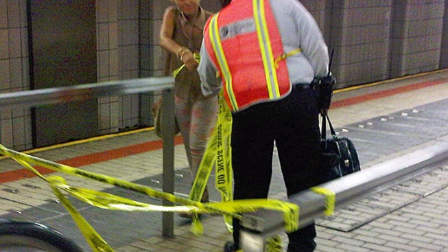 3 Stabbed at Jamaica Subway Station in Morning Rush Hour