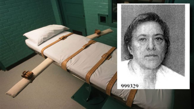 Woman Set to Be Executed in Texas for 1998 Killing