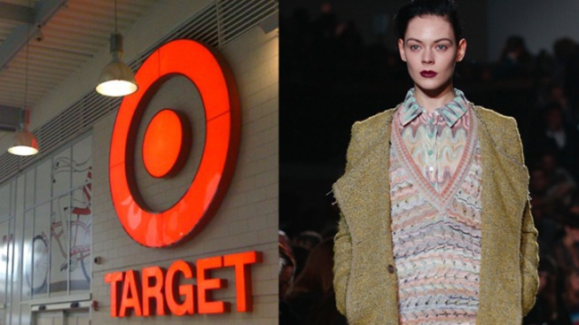 Target's Next Collaboration with Missoni to Feature 400-Plus Pieces