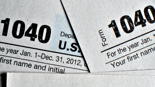Tax Day Deadline Details — And Freebies