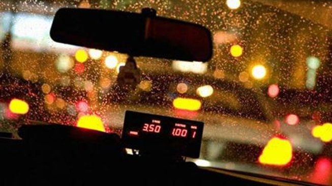 Drivers Who Refuse Fares Top Cabbie Complaints
