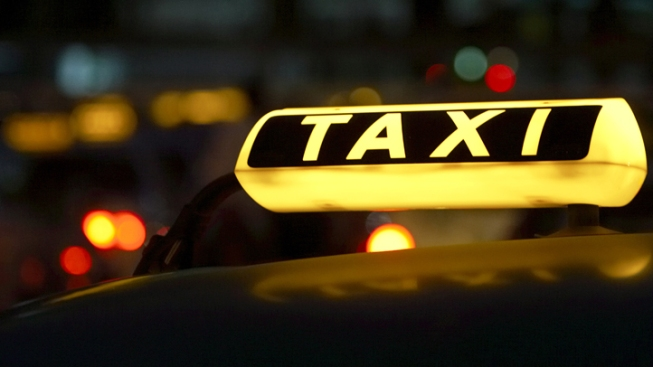 Cabbies Win Right to Veto Racy Taxi Ads