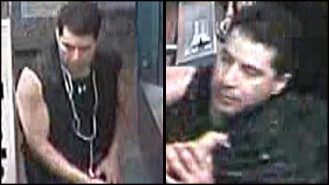 Man Seen Recording Video Up Teen's Skirt in Subway Station: NYPD