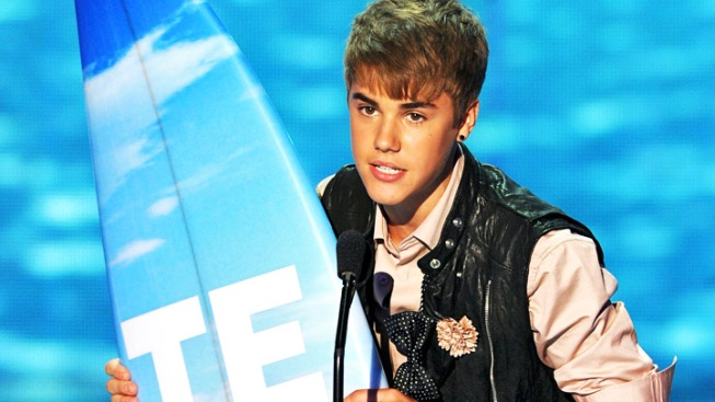 Justin Bieber, Ferrari OK After Fender Bender