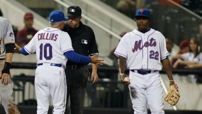 Terry Collins Reaches His Breaking Point