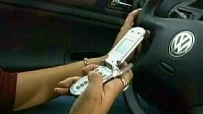 816 Texting Tickets Issued in NY Thanksgiving Weekend