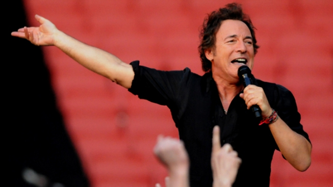 Now Rutgers Students Want Springsteen