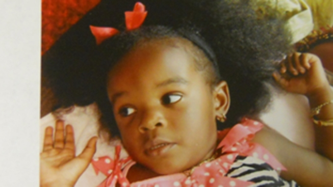 Vigil Held For Slain New Jersey Toddler Allegedly Killed by Dad