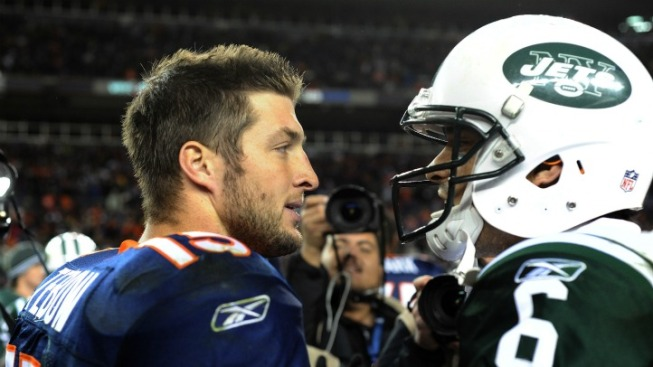 Jets Reveal Too Much in Tim Tebow Trade