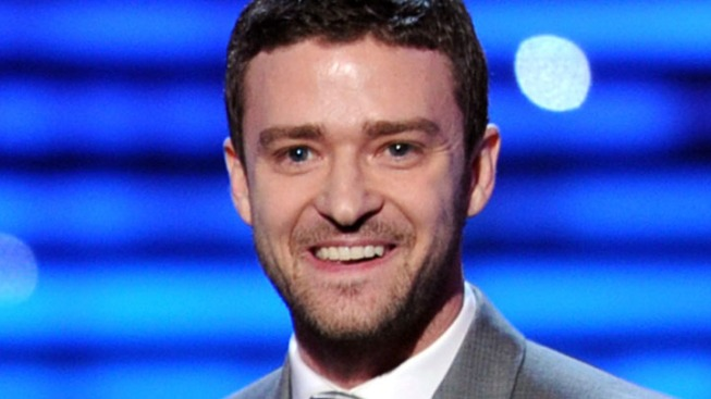 Justin Timberlake Responds To Marine's Invite