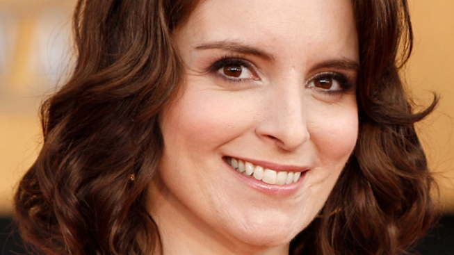 Tina Fey Welcomes Baby Girl