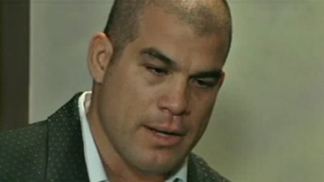 UFC Hall of Famer Tito Ortiz Arrested on Suspicion of DUI