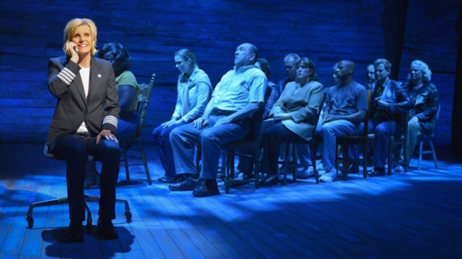 Set Against the Backdrop of 9/11, 'Come From Away' Is Broadway-Bound