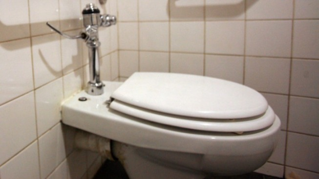 634 Students, 1 Toilet at Brooklyn School