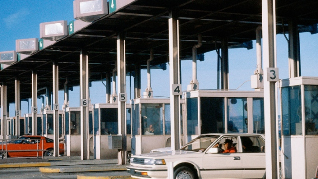 NJ Could Vote on Privatizing Toll Collectors Next Week