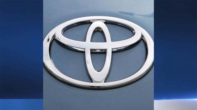 Toyota Recalls 615,000 Sienna Minivans