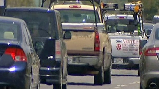 Tri-State Takes to Roads, Trains for Holiday Weekend