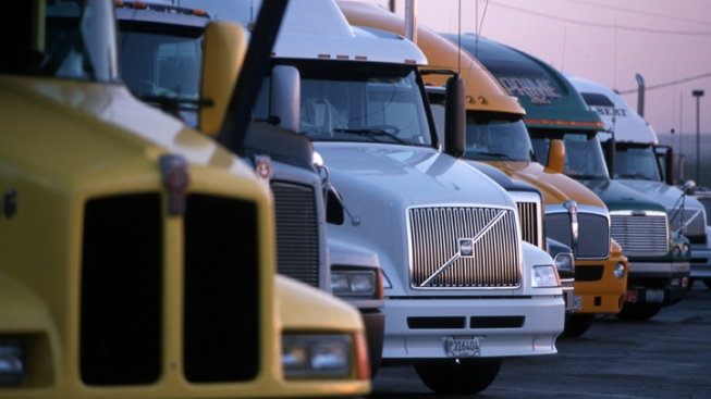 NY Thruway Proposes Toll Increase for Big Trucks