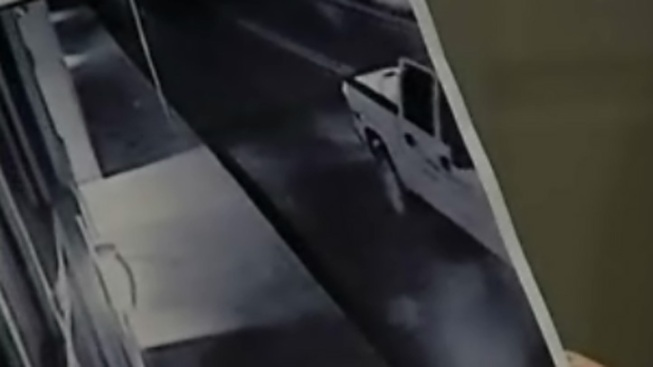Truck on Video Not Tied to Missing Student: Police