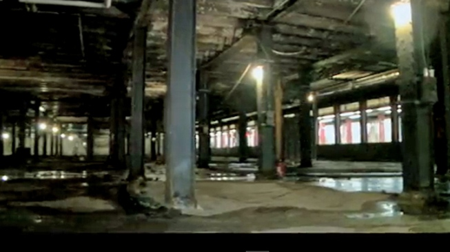 MTA Releases Video of Essex St. Trolley Terminal