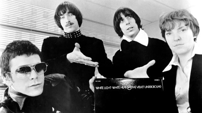 "Velvet Underground Sues Over ""Banana Album"" Cover Art"