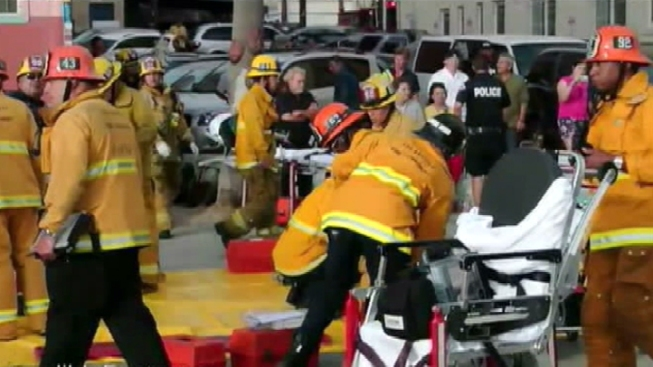 Man to Face Trial For Deadly Crash Into L.A. Boardwalk Crowd
