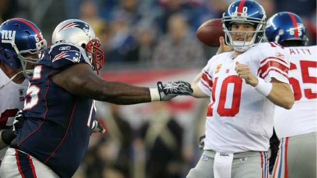 Final Scouting Report on the Giants and Patriots