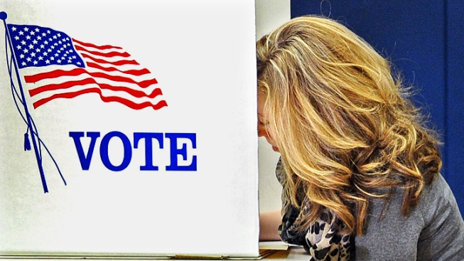 Election Day 2012: By the Numbers