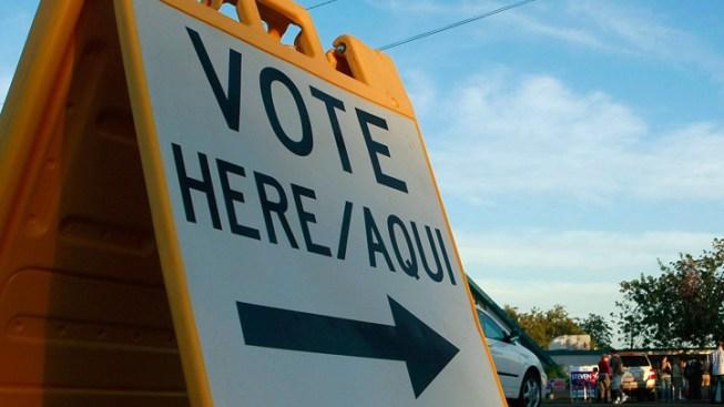 NJ Voters to Elect New Legislature
