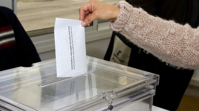Voters Head to Polls for Connecticut Primary
