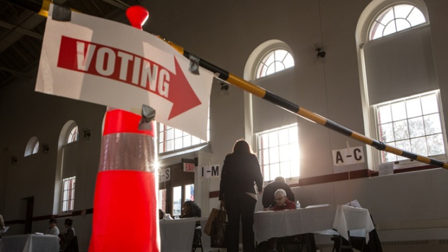 New York Opens Primary Voting Hotline