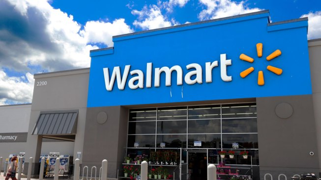 Walmart to Dramatically Limit Ammunition Sales After 'Horrific' Shootings