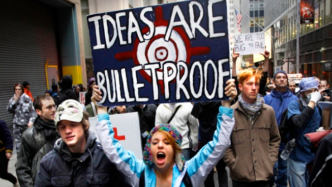 NYU Students to Turn Academic Lens on Occupy Wall Street